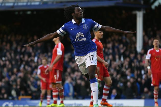 Everton vs. Southampton: 6 Things We Learned
