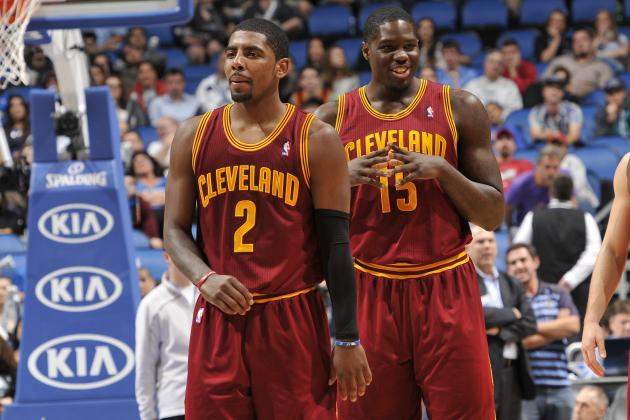 New Year's Resolutions for the Cleveland Cavaliers