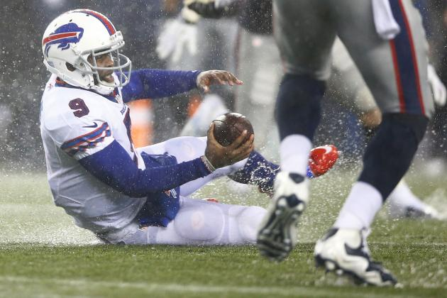 Bills vs. Patriots: Takeaways from Buffalo's 34-20 Loss to New England