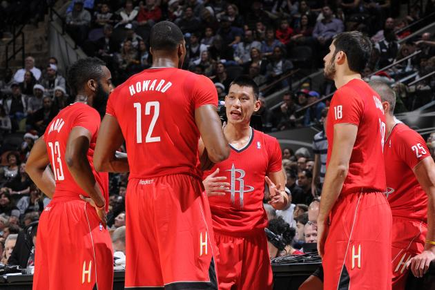 Year-End Grades for Every Key Houston Rockets Player