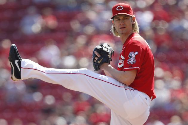 Missing Pieces the Cincinnati Reds Could Still Land