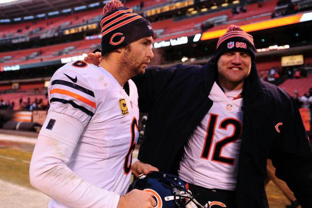 Grading Every Chicago Bears Starter's 2013 Regular Season