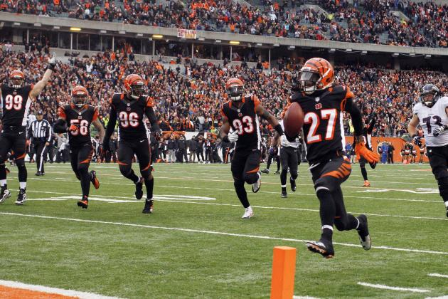 Ravens vs. Bengals: Takeaways from Cincinnati's 34-17 Win over Baltimore
