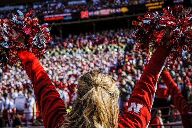 Nebraska Football: 5 Best Moments of 2013