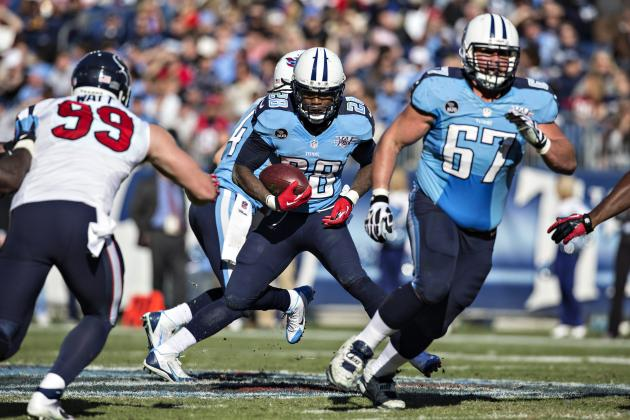 Texans vs. Titans: Takeaways from Tennessee's 16-10 Win over Houston
