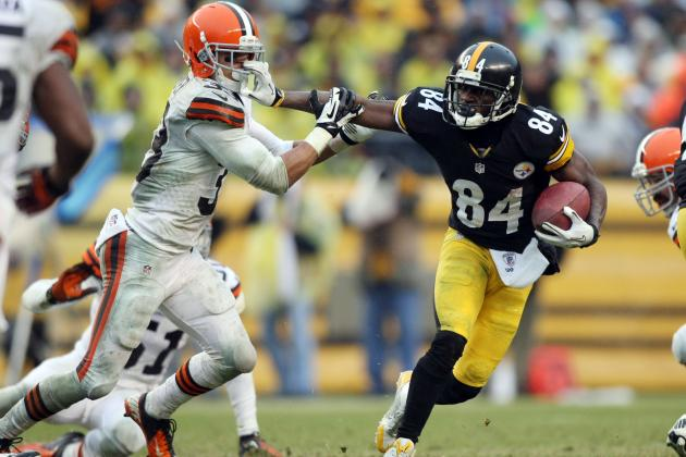 Browns vs. Steelers: Takeaways from Pittsburgh's 20-7 Win over Cleveland