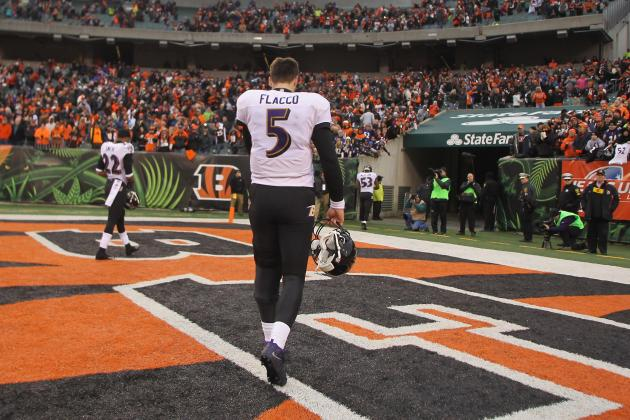 Ravens vs. Bengals: Takeaways from Baltimore's 34-17 Loss to Cincinnati