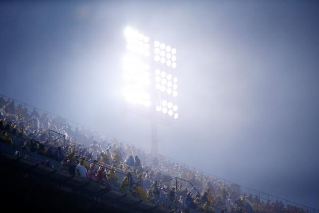 The Top 25 College Football Stadiums to Visit Before You Die