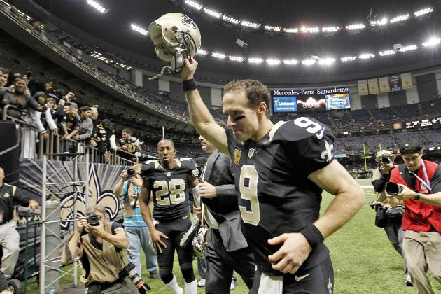 Buccaneers vs. Saints: Takeaways from the Saints' 42-17 Victory over Tampa