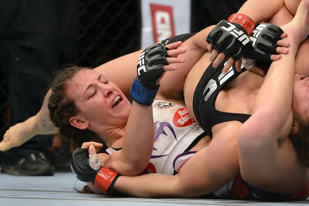 UFC 168: What's Next for the Losers?