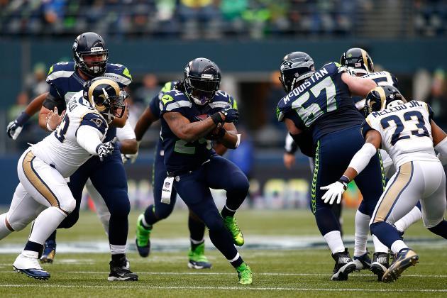 Rams vs. Seahawks: Takeaways from Seattle's 27-9 Win over St. Louis