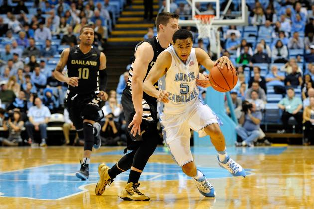 UNC Basketball: Tar Heels' Biggest Strengths and Weaknesses Ahead of ACC Play