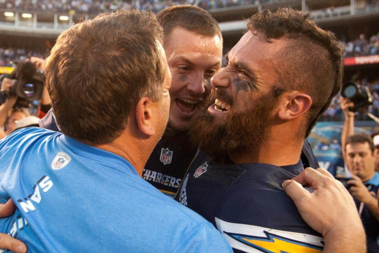Chiefs vs. Chargers: Takeaways from San Diego's 27-24 OT Win over Kansas City