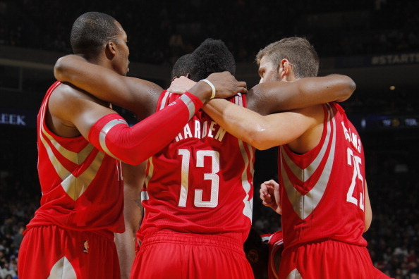 Houston Rockets' 10 Biggest Developments in Season's Early Going