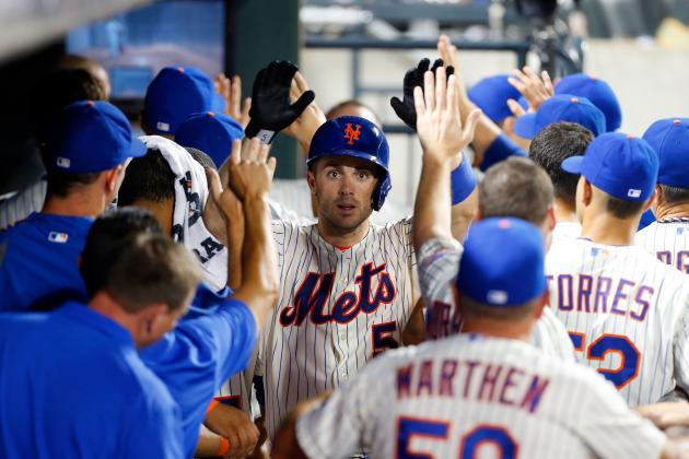 5 Things We Want to See from the New York Mets in 2014
