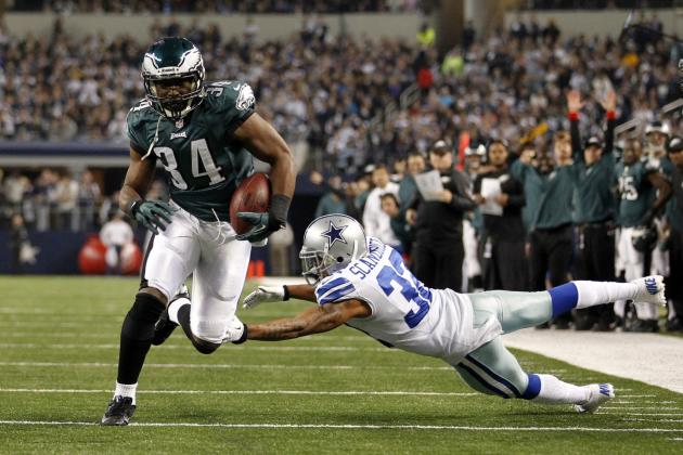 Eagles vs. Cowboys: Takeaways from Dallas' 24-22 Loss to Philadelphia