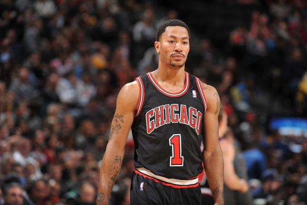 10 Things We Want to See from Chicago Bulls in 2014