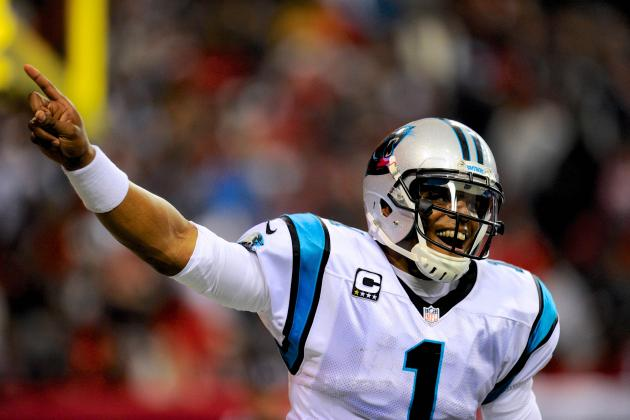 Grading Every Carolina Panthers Starter's 2013 Regular Season
