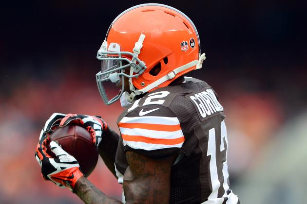 Grading Every Cleveland Browns Starter's 2013 Regular Season