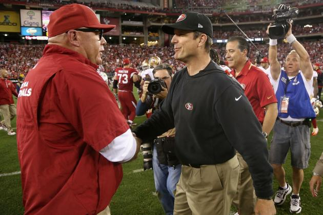 49ers vs. Cardinals: Takeaways from Arizona's 23-20 Loss to San Francisco