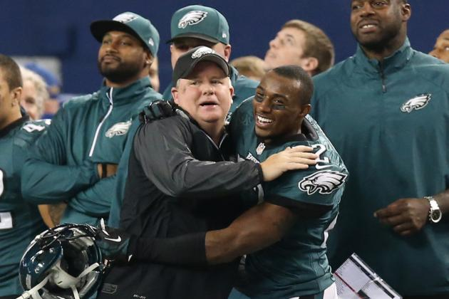 Philadelphia Eagles vs. Dallas Cowboys: Takeaways from Philly's 24-22 Win