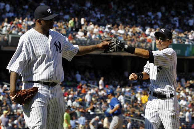 2014 Statistical New Year's Resolutions for Individual New York Yankees