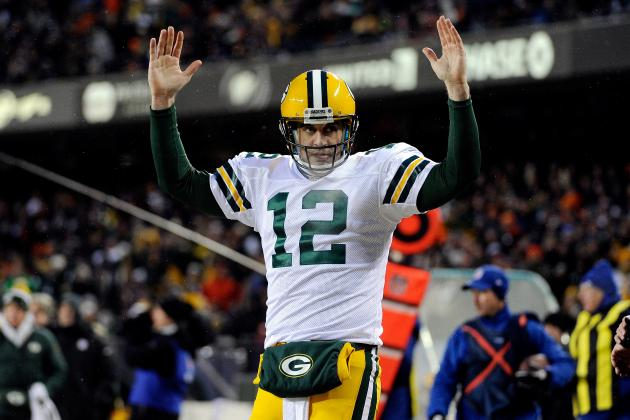 Reflecting on the 8 Defining Moments of the Packers' 2013 Regular Season