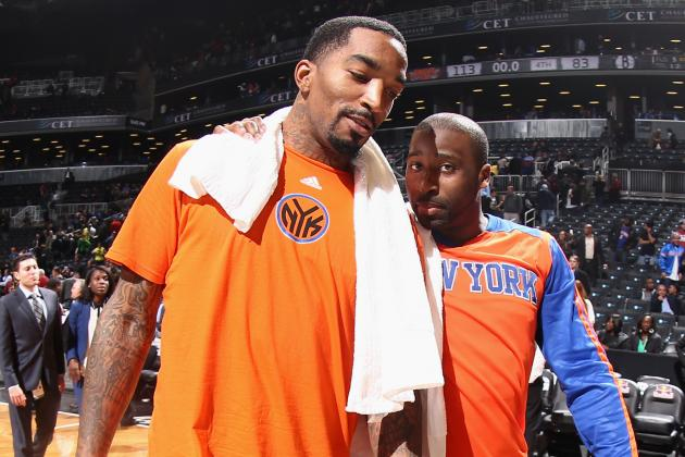 Ranking the Biggest Disappointments for the NY Knicks So Far