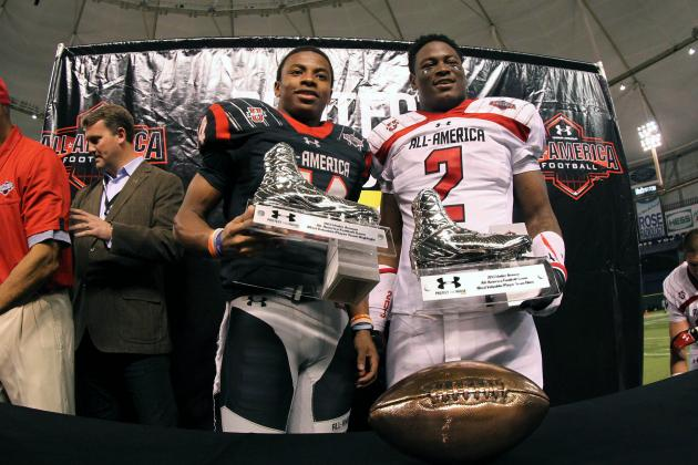 10 Bold Predictions for 2014 Under Armour All-America Game