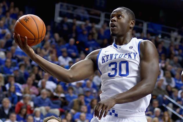 Which 2014 NBA Draft Prospects Will Take the NBA by Storm?