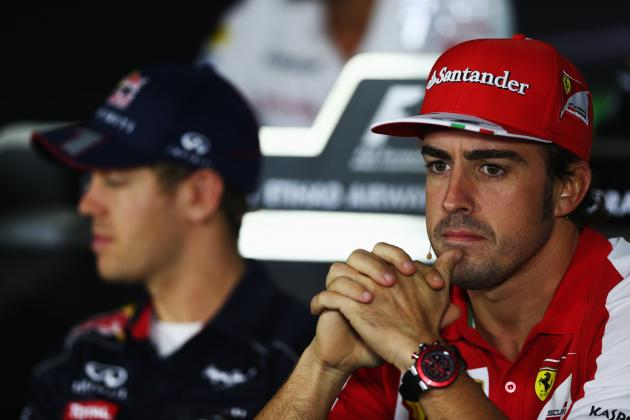 Formula 1's Latest Rumours and Talk: Alonso Challenges Vettel and More