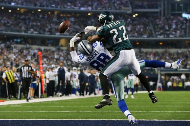 Reflecting on 6 Defining Moments of Dallas Cowboys' 2013 Season
