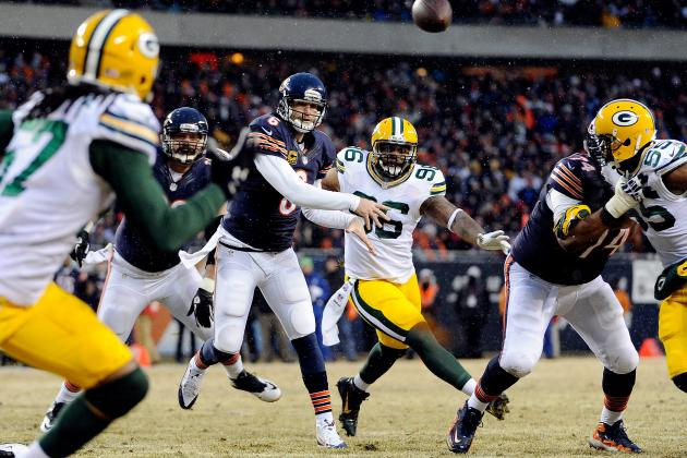Reflecting on the 5 Defining Moments of the Chicago Bears' 2013 Season