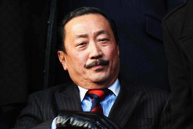 Cardiff City: Vincent Tan's 5 Most Outrageous Moments