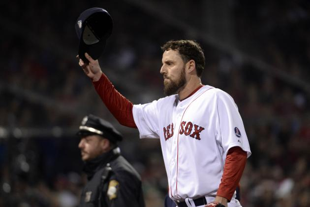 Best Potential Trade Packages, Landing Spots for John Lackey