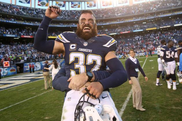 Reflecting on the 10 Defining Moments of San Diego Chargers' 2013 Regular Season