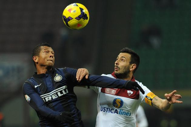 Inter Milan Transfer News and Rumours Tracker: Week of December 30