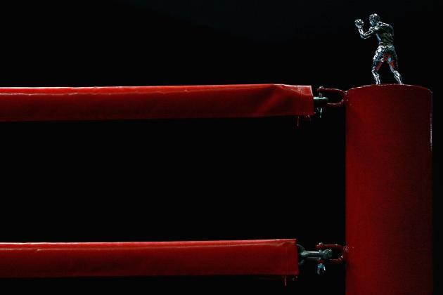 Bleacher Report's Boxing Awards for 2013