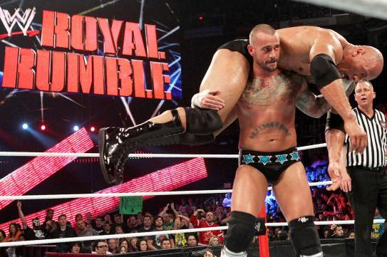WWE Royal Rumble 2014: Best Title Changes in Event's History