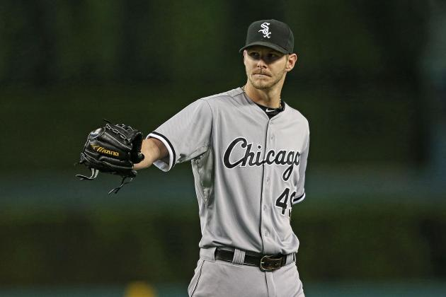 Chicago White Sox's Biggest Winners and Losers of the Offseason so Far