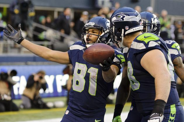 Reflecting on the 7 Defining Moments of Seattle Seahawks' 2013 Regular Season