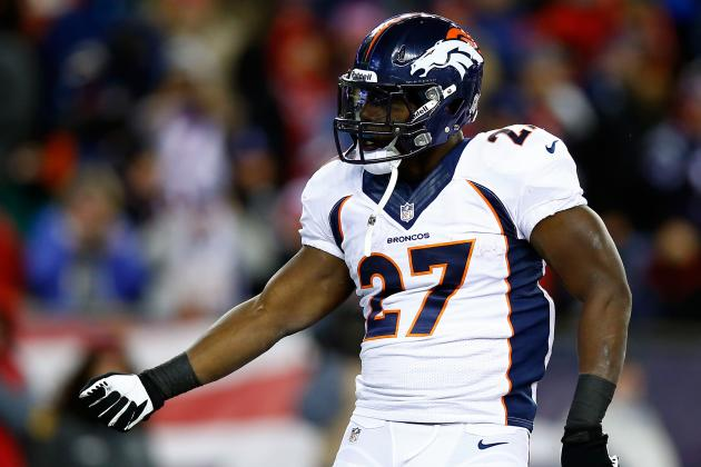 10 Contracts Denver Broncos Must Re-Evaluate This Offseason