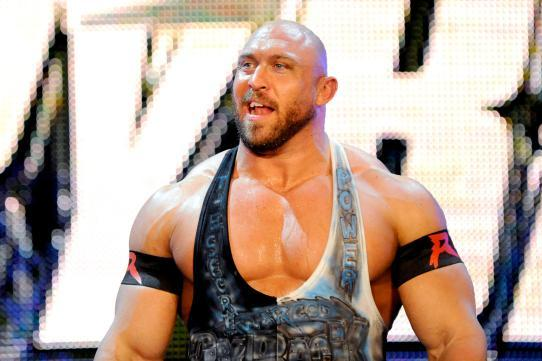 Ryback's Heel Turn and WWE's 25 Biggest Epic Failures of 2013