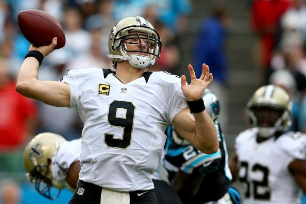 Breaking Down How the Saints Match Up Against Every Potential Playoff Opponent