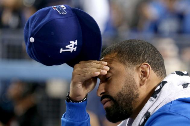 MLB Players Who Are Thrilled or Devastated to See 2013 End