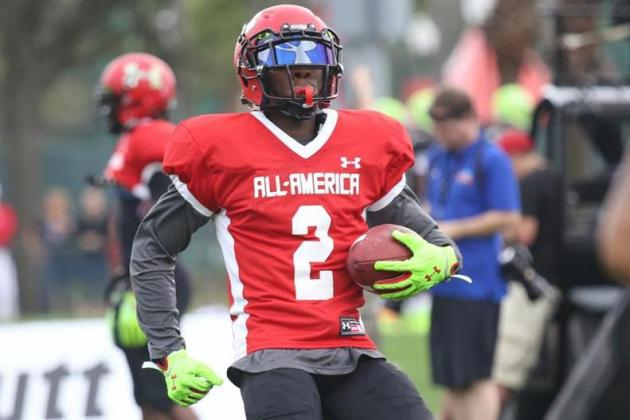 Under Armour All-America Game 2014: 10 Sleepers You Need to Know More About