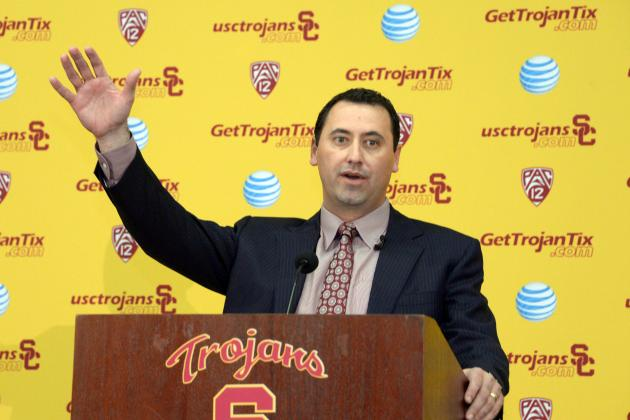 Breaking Down USC's New Coaching Staff