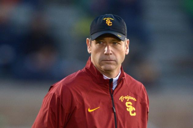 USC Coaching Carousel: Top 10 Landing Spots for Clancy Pendergast