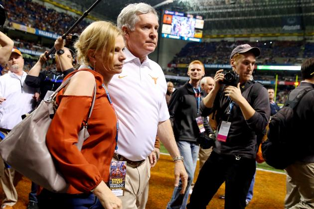 Alamo Bowl 2013 Oregon vs. Texas: 10 Things We Learned in Longhorns' Loss