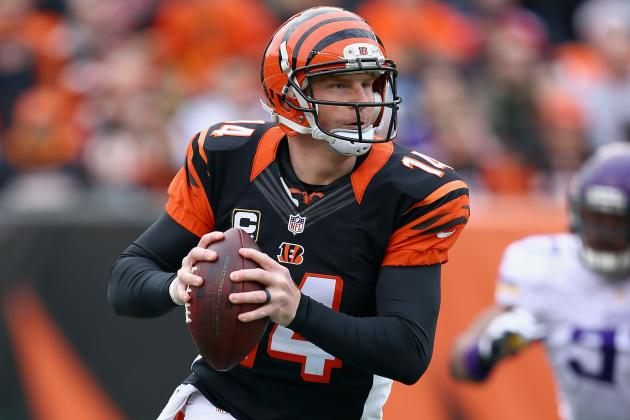 X-Factors to Watch for in the 2014 NFL Wild Card Round